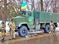 Новость на Newsland: Истинные причины появления нацгвардии в Одессе