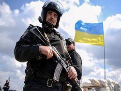 Москаль: в Станице Луганской идут бои с боевиками ЛНР