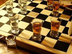 Алкоголизация планеты