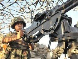 В Карабахе неспокойно: убито двое армянских солдат