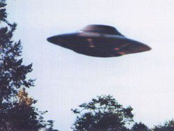 В ЦРУ признались в запусках НЛО в 50-х   60-х годах