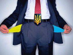 Украине не хватит обещанных средств, чтобы избежать дефолта