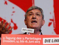 Политик обвинил правительство ФРГ в шантаже Греции