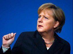 """Почему Ангела Меркель боится """"дрезденского майдана"""""""