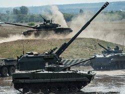 Сухопутные войска возобновили закупку новейших БМП-3