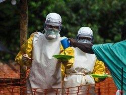 Евросоюз планирует созвать конференцию по борьбе с Эболой