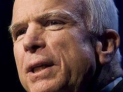 Назначение Джона Маккейна испугало Россию?