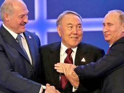 Евразийский экономический союз: жизнь или смерть?