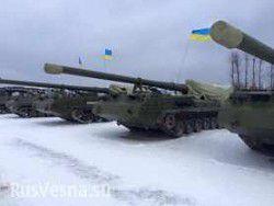 ВСУ обстреляли Тельманово из нового мощнейшего оружия