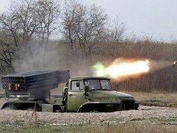 В ОБСЕ зафиксировали ухудшение ситуации в Донбассе