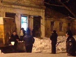 Очередной взрыв произошел в Одессе