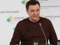 Тымчук увидел чеченскую полицию на Донбассе
