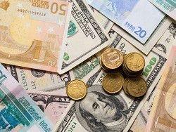 Доллар и евро существенно выросли при открытии 5 января