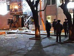 МВД Украины классифицирует новый взрыв в Одессе как теракт