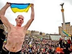 Уже в марте Украину ждут голодные бунты