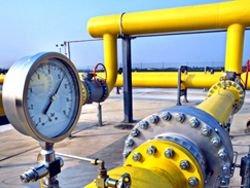 Количество газа в ПХГ Украины сократилось