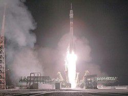 Астана и Москва прекратят пуски ракет с Байконура к 2025 году