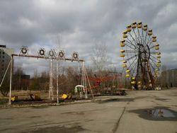 Режим Порошенко открывает подступы к зараженному Чернобылю