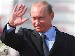А вы бы хотели, чтобы Путин был президентом пожизненно?