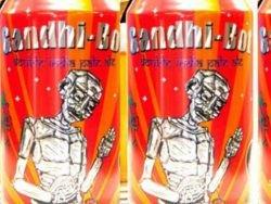 Пивоварня извинилась за Ганди на пивной банке