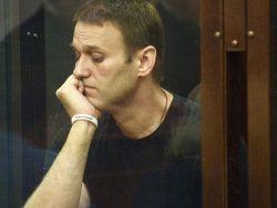 Отказ Навального соблюдать домашний арест не противоречит закону