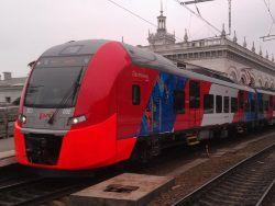 """Жители Сочи возмущены подорожанием билетов на поезд """"Ласточка"""""""