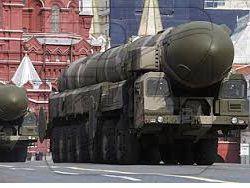 Россия: военно-политические итоги 2014 года