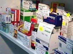 Новость на Newsland: Россия создаст запас лекарств из-за проблем с валютой