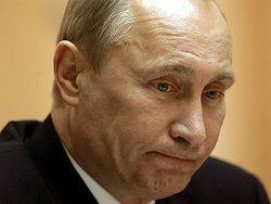Новость на Newsland: На Западе считают, что у Путина началась паника