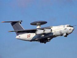 """Самолет ДРЛО А-100 """"Премьер"""" испытают в 2015 году"""