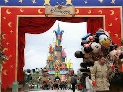 Новость на Newsland: В парижском Диснейленде объявили тревогу