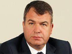 Новость на Newsland: Сердюкову отправили новую повестку в суд