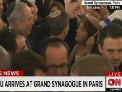 Новость на Newsland: Франция в ярости от Нетаниягу