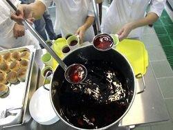 Новость на Newsland: Стоимость обеда в депутатской столовой выросла на 30 процентов