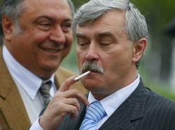 Новость на Newsland: Любимые воры губернатора Полтавченко