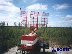 Более 30 аэродромов России получили новые радиолокаторы