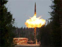 Новость на Newsland: США отметили успехи РФ в космической и ядерной сферах