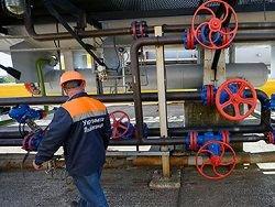 Новость на Newsland: Украина потеряла миллиард долларов от сокращения транзита газа