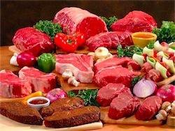 Новость на Newsland: ЕК просит РФ снять эмбарго на ввоз мяса, молока и картофеля