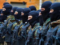 Новость на Newsland: Айдаровцы с автоматами и гранатометом отбили у милиции соратников