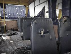 Новость на Newsland: ОБСЕ: автобус под Волновахой взорвали не ополченцы