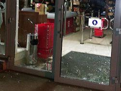 """В нападениях на магазины Roshen увидели """"внешний сценарий"""""""