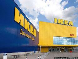 IKEA вложит в российский рынок $2,3 млрд за пять лет