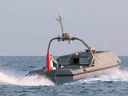 ВМС США получат робота-ликвидатора морских мин