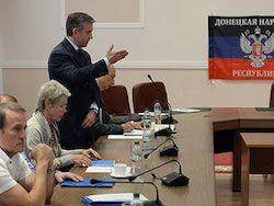Зурабов рассказал о частичном одобрении Киевом плана Путина