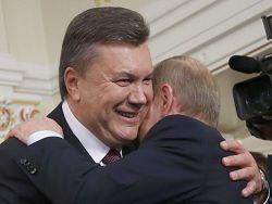 Суд в Киеве заочно арестовал Януковича