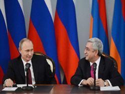 Изменят ли убийства российско-армянские отношения?