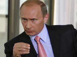 Путин: новая программа вооружений учтет экономическую ситуацию