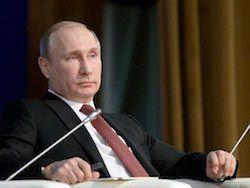 Путин заявил о готовности России ответить на вызовы других стран
