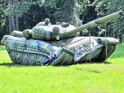 Армия РФ в мировом рейтинге заняла 2 место вслед за военными США